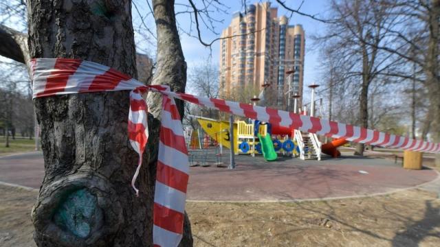 Режим самоизоляции будет введён в Калининградской области