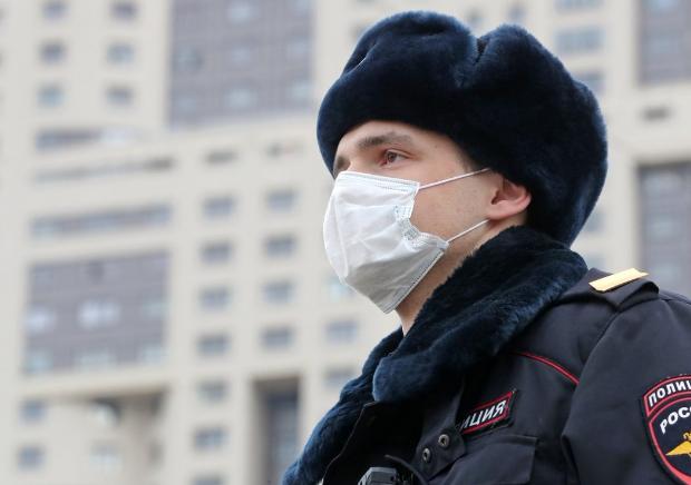 Россияне на карантине будут вести журнал самочувствия