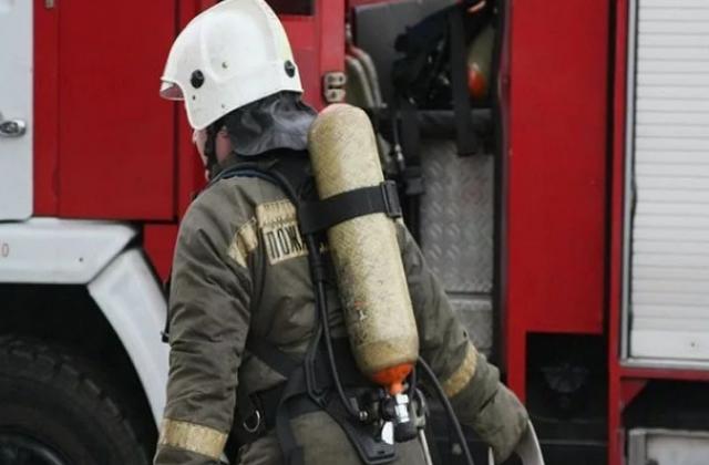 Чрезвычайное происшествие с жертвами зафиксировано в Орехово-Зуево