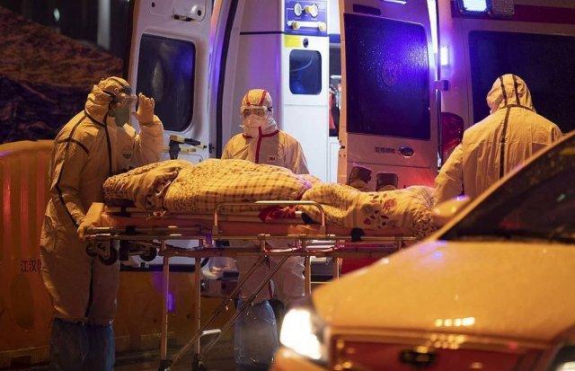 Смерть пациента с коронавирусом зафиксирована в Новгородской области