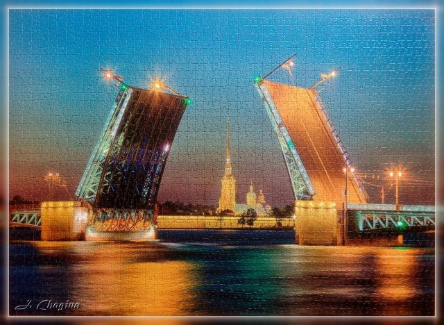 Туристический сезон в Санкт-Петербурге решено перенести