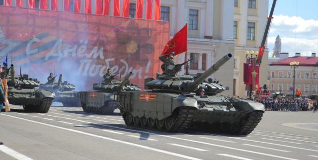 Песков рассказал о планах России на 9 мая