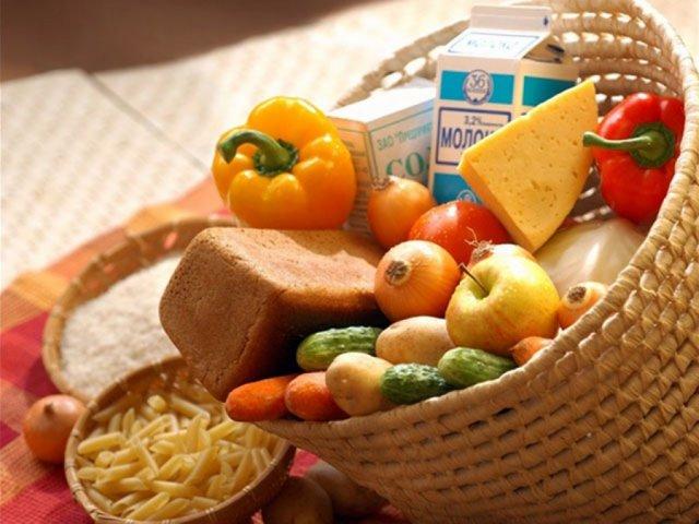 Бывшие узники концлагерей в Тамбове получат продовольственные наборы
