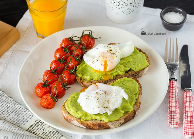 Гастроэнтеролог дала рекомендации по выбору полезного завтрака