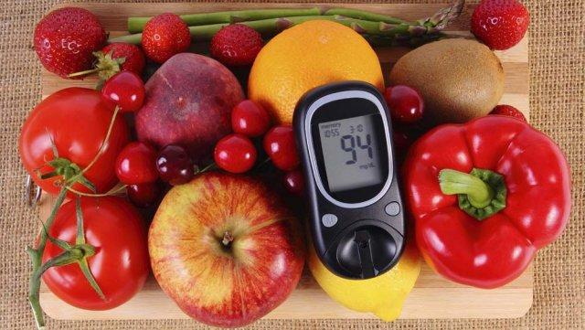 Диабет - не приговор! Врачи рассказали какие фрукты можно употреблять в пищу при диабете