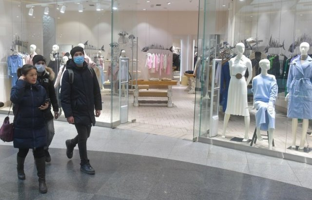 Собянин рассказал о правилах посещения торговых центров