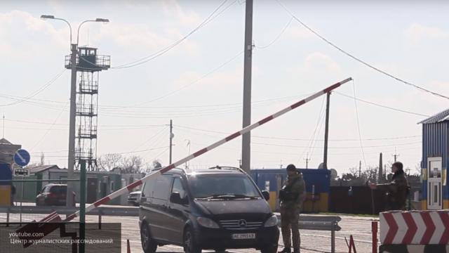 В Крыму рассказали о правилах пропуска командировочных