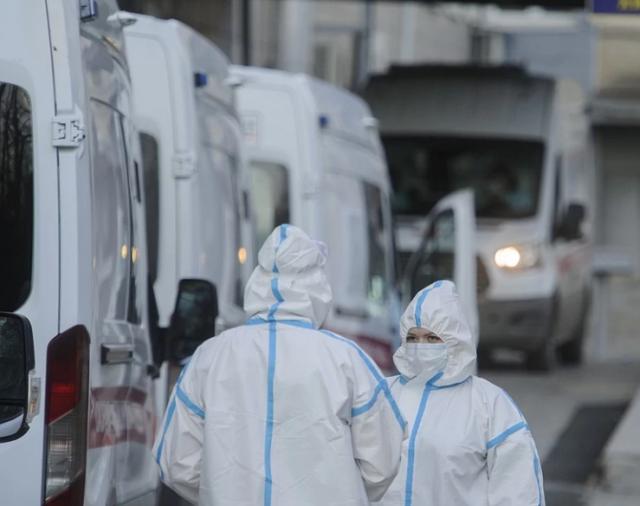 В Минздраве прокомментировали вероятность передачи коронавируса в магазине и больнице