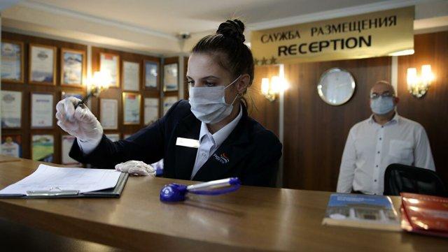 Рекомендации для работы гостиниц опубликовали в Роспотребнадзоре