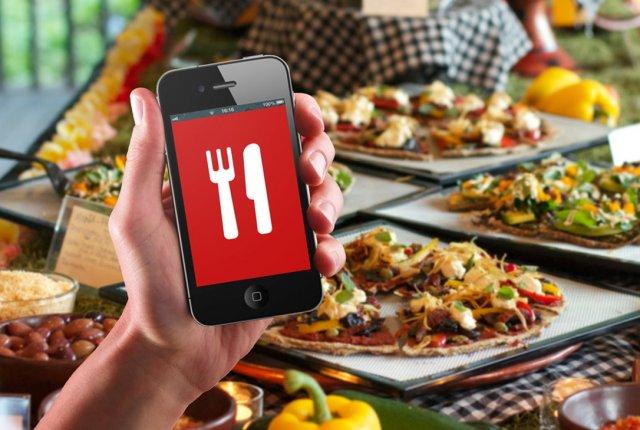 Доставку еды пользователи Instagram теперь могут заказывать через stories