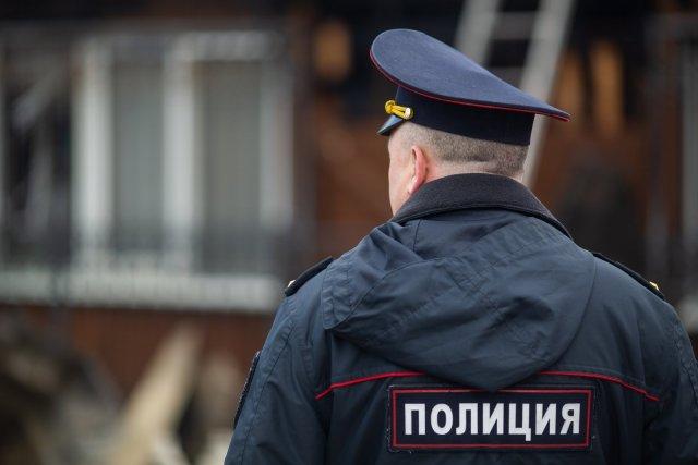 Вечеринка с участием 50 человек была пресечена в Москве