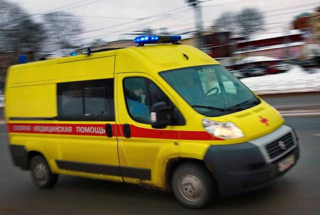 Жителя Москвы признали виновным в нападении на фельдшера