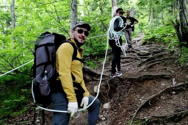 Туристические группы начнут принимать в Сахалинской области