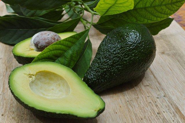 Диетолог рассказала о пользе авокадо