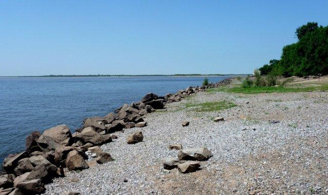 Ребёнок в возрасте 9 лет погиб, утонув в реке в Хабаровской области
