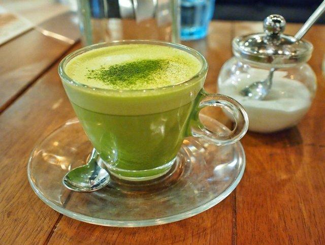 Матча чай: популярный напиток или полезный экстракт?