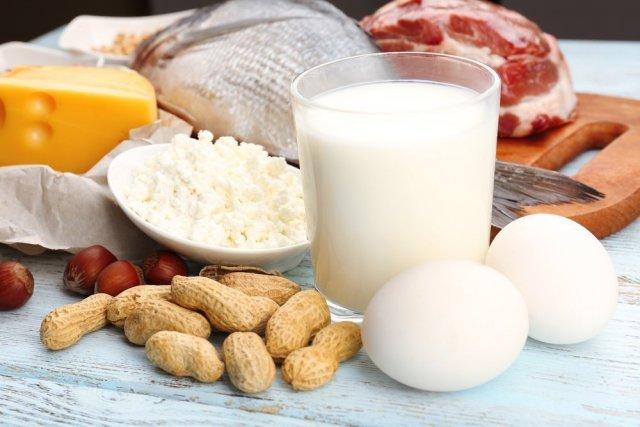 7 простых и доступных продуктов для здорового рациона