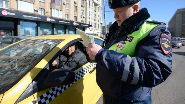 Эксперты в России спрогнозировали рост цен на такси