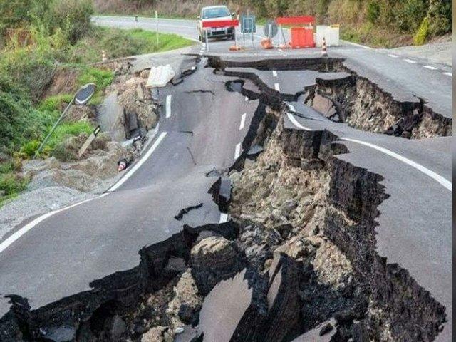 370 населённых пунктов Иркутской области ощутили подземные толчки