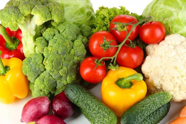 Овощи, которые обязательно должны быть в рационе худеющих