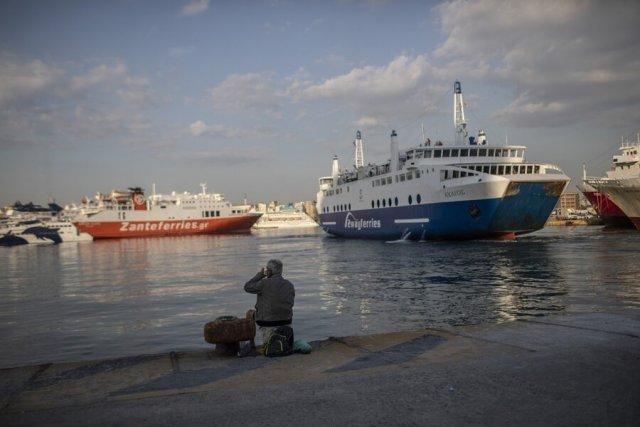 Двум морякам в Греции назначили наказание в виде тюремного заключения сроком на 300 лет