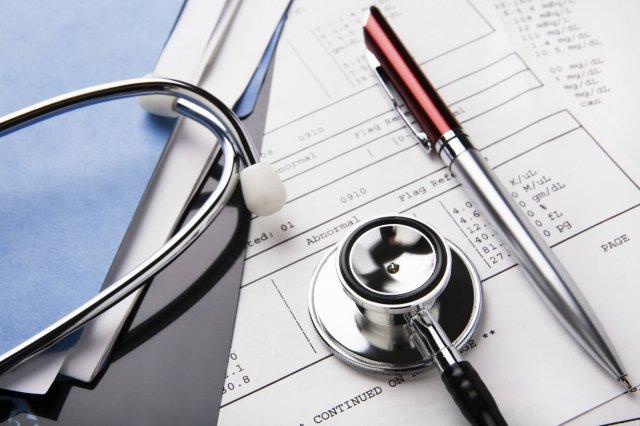 Расследование проводится по факту смерти ребёнка в больнице Оренбурга