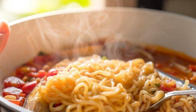 9 человек в Китае погибли после употребления лапши быстрого приготовления