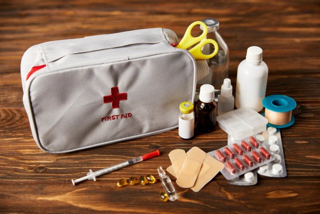 Список лекарств, от которых рекомендуется отказаться в период пандемии