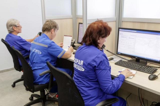 Единая диспетчерская служба скорой помощи начнёт работать в Челябинской области