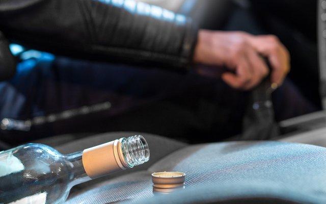 Пьяный водитель в Башкирии отвёз к себе домой сбитого человека