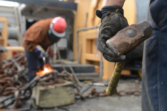 Обнаружена связь между тяжёлым физическим трудом и развитием слабоумия