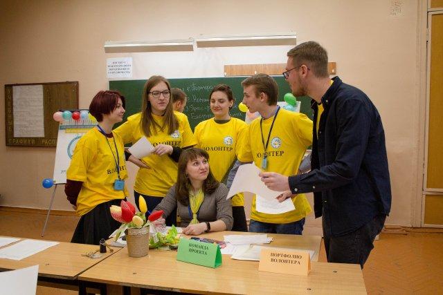 Новая программа по обучению волонтёров стартовала в Москве