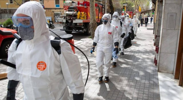 Немецкий врач озвучил новую причину пандемии COVID – 19