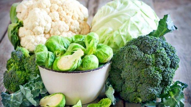 Врач-диетолог назвала некоторые продукты, помогающие предотвратить развитие рака