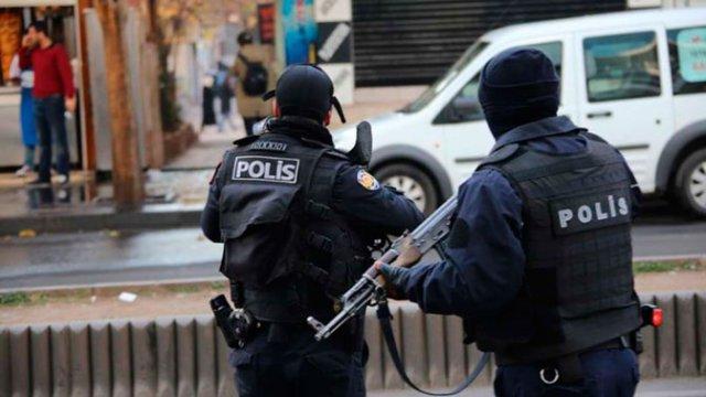Российское посольство проверит информацию о задержании журналистов в Стамбуле