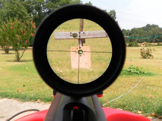 Житель Ростовской области случайно застрелил знакомого при настройке прицела