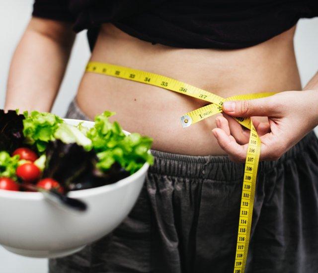 5 рекомендаций худеющим от немецких экспертов