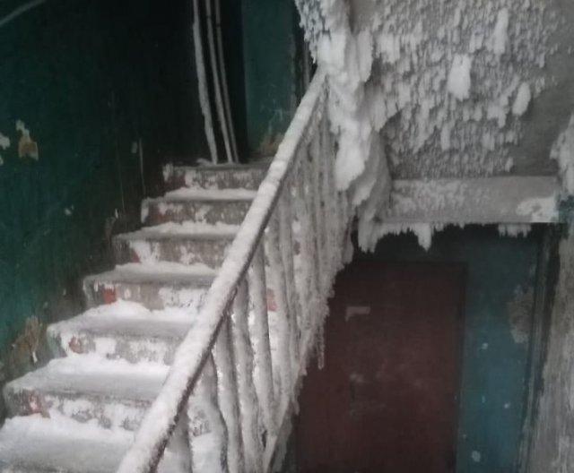 Расселения требуют жильцы аварийного дома в Челябинске