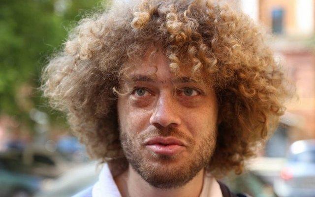 В Москве на акции протеста задержан блогер Илья Варламов