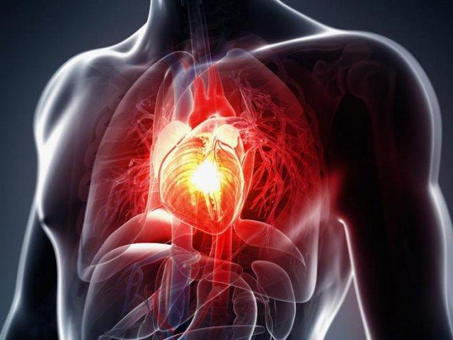 В Татарстане замечен рост смертности от сердечно-сосудистых заболеваний