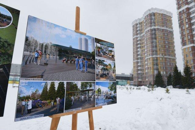 В Казани Чайковые озёра будут реконструированы для реабилитации пациентов местной клиники