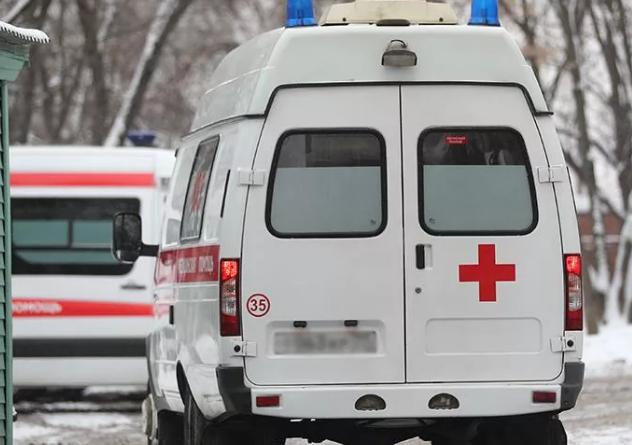 Подросток в Москве пострадал от удара током