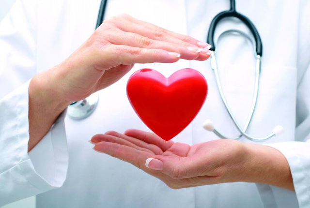 Специалист поделился методами профилактики сердечных заболеваний
