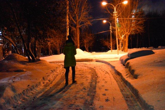 Школьницу из Кирова высадили на мороз из автобуса без билета