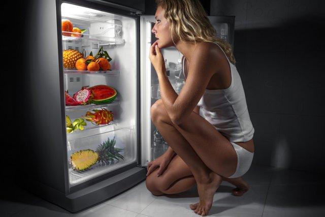 Диетолог назвала продукты, которые не вредно употреблять перед сном