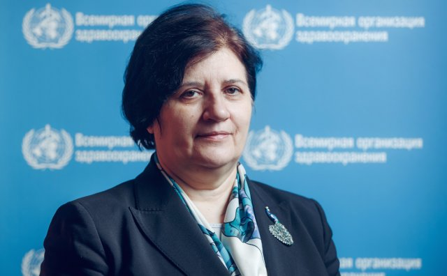 Эксперты ВОЗ обеспокоены ситуацией с коронавирусом в мире
