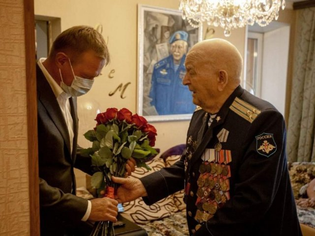 В Нижневартовске сообщили об отмене массовых мероприятий в честь Дня Победы