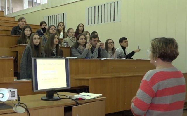 Вузам в Москве рекомендуется перейти на дистанционный формат обучения