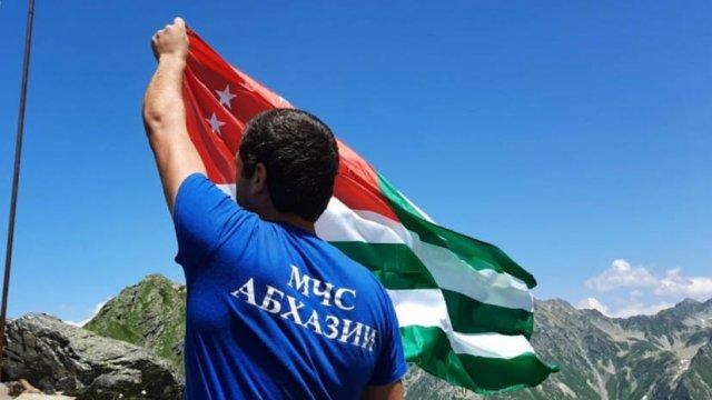 О завершении купального сезона в Абхазии сообщили сотрудники МЧС