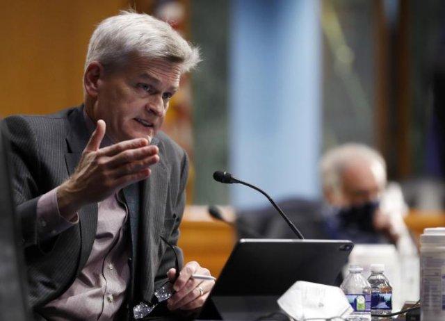 Сенатор из США выразил предложение о тестировании политиков на старческий маразм